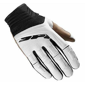 Spidi IT Mega X Gloves Black White LRG PK 3 B62K3 011