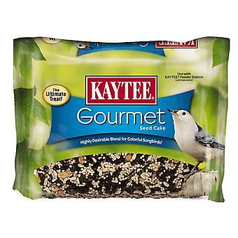 Kaytee Gourmet Seed Cake - 2 lbs