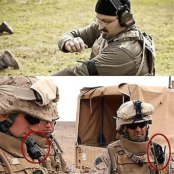 Outdoors Tactical Quick Release Buckle Tourniquet With Clip For Military Use