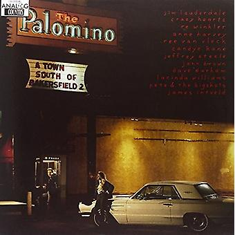 Palomino - Town South of Bakersfield 2 [Vinyl] USA import
