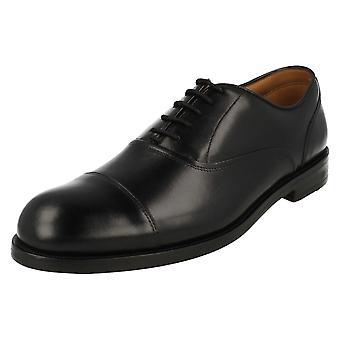Scarpe Mens Clarks Oxford formale stile Coling Boss