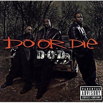Or Die - importazione USA D.O.D [CD]