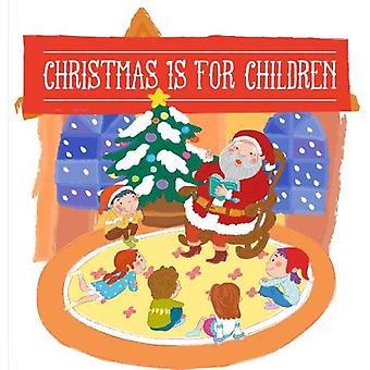 Julen er for børn - julen er for børn [CD] USA import