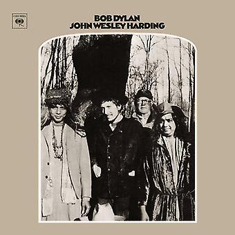 Bob Dylan - importación de Estados Unidos John Wesley Harding [CD]