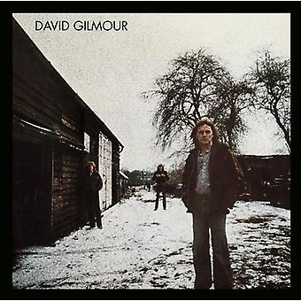 David Gilmour - importação EUA David Gilmour [CD]