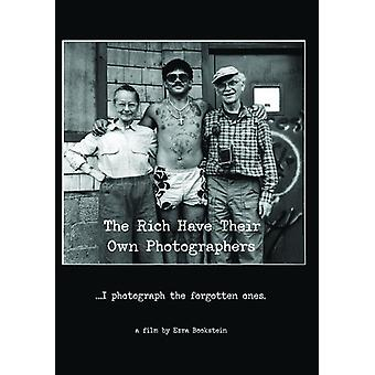 Rich Have Their Own Photographers [DVD] USA import