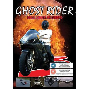 Ghost Rider - Ghost Rider Vol. 3 [DVD] USA import