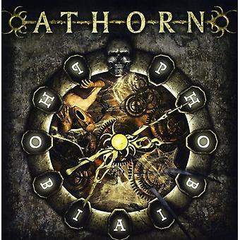 Athorn - fobie [CD] USA importeren