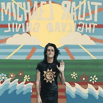 Michael Rault - Living Daylight [CD] USA import