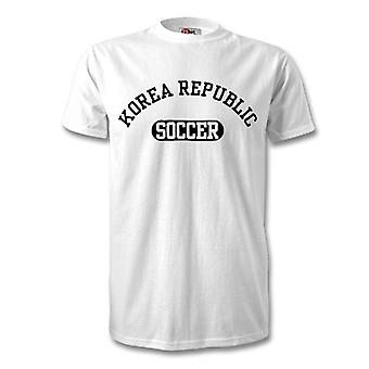 Korea Republic Soccer Kids T-Shirt