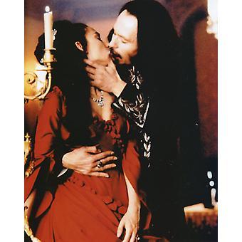 Dracula by Bram Stoker Screenshot - 1992 Prince Vlad & Mina (8 x 10)