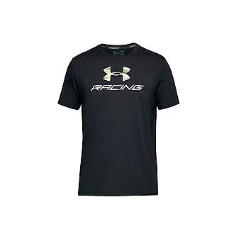 Under Armour Racing Pack SS Tee  1313246-001 Mens T-shirt