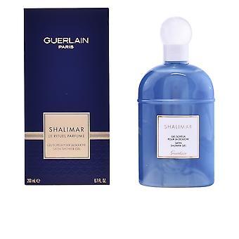 Guerlain Shalimar Gel de Duș 200 ml pentru femei