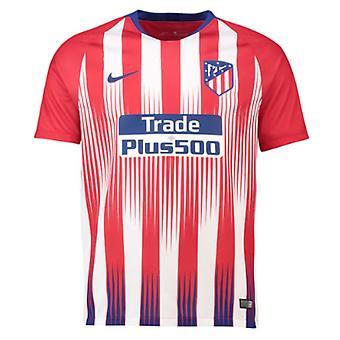 2018-2019 أتلتيكو مدريد الرئيسية قميص نايكي لكرة القدم