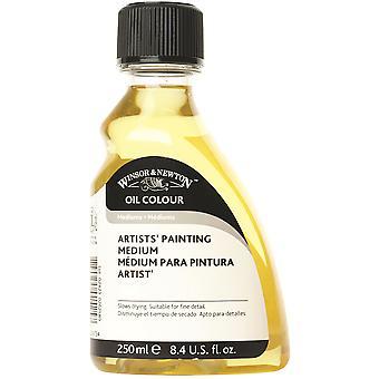 Winsor & Newton Artists Painting Medium 250ml