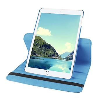 Cover 360 degrees Hell Blau bag for Apple iPad Pro 9.7 inch sleeve case cover