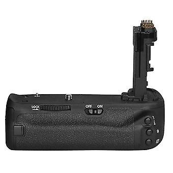 Dot.Foto batterigreb: Canon type BG-E21