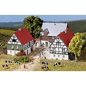 Auhagen 12257 H0, TT boerderij