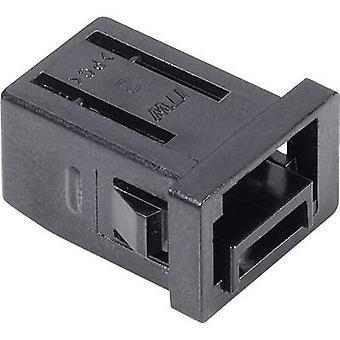 PB Fastener 42-005664 Push-push Black
