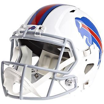 里德尔速度复制足球头盔 - NFL水牛法案