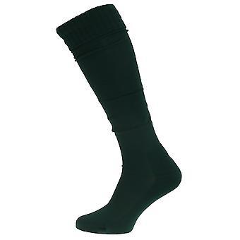Apto Mens Plain Football Socks