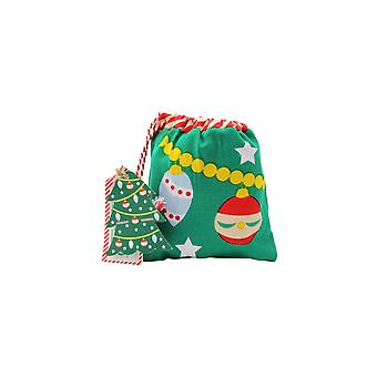 Joy To The World Childrens/Kids Christmas Apron