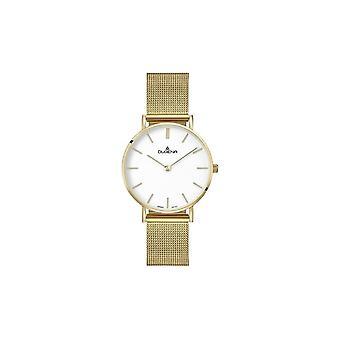 Dugena watch modern classic Linée 4460747