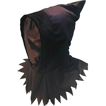 Ghoul Hood / Mask.  One Size