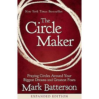صانع دائرة-الصلاة الدوائر حول الخاص بك أكبر من الأحلام وجريا