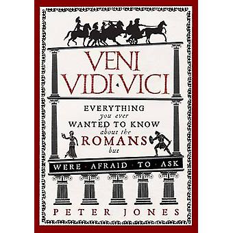 Veni - Vidi - Vici - Everything You Ever Wanted to Know About the Roma