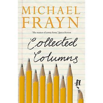 Raccolte colonne (Main) di Michael Frayn - 9780571328895 libro