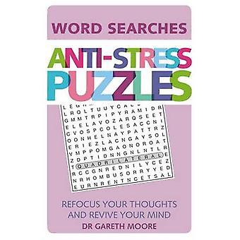 Anti-stress pussel av Gareth Moore - 9781782436102 bok