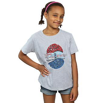 Jefferson Airplane Girls October 66 T-Shirt