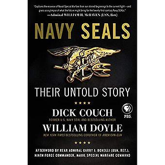 Navy Seals: Leur Untold Story