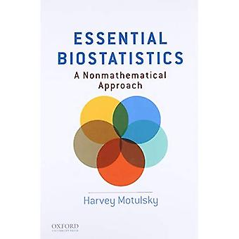 Bioestatística essencial: Uma abordagem Nonmathematical