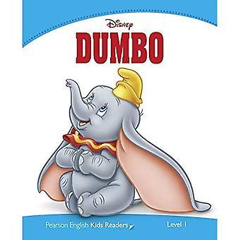 Pingouin enfants 1 lecteur de Dumbo (pingouin Kids (lecteurs graduées))