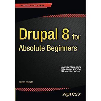 8 Drupal per principianti assoluti