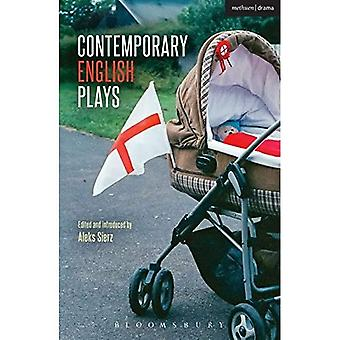 Contemporary English Plays (Play Anthologies)