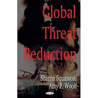 Redução de ameaça global