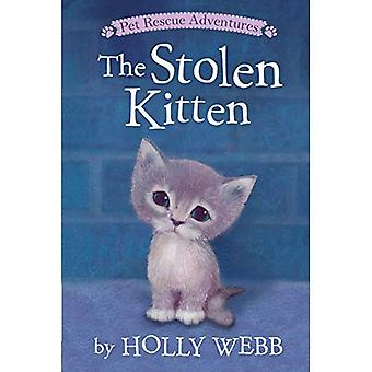 Le chaton volé (aventures de sauvetage pour animaux de compagnie)