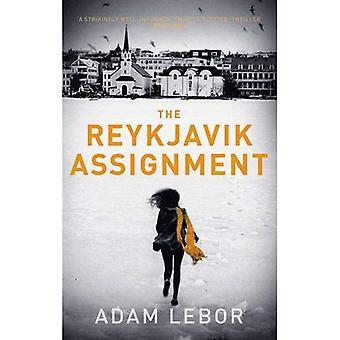 Reykjavik-Zuordnung (Yael Azoulay)