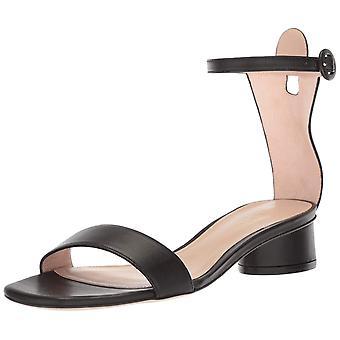 Stuart Weitzman Womens Kiwi Open Toe Casual Ankle Strap Sandals