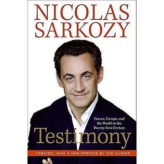 Vidnesbyrd af Sarkozy & Nicolas