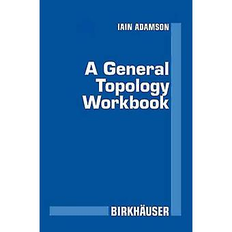 En generell topologi arbeidsbok av Adamson & Iain