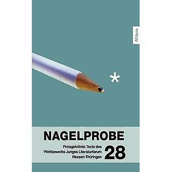 Nagelprobe 28 by Hessisches Ministerium Wissenschaft u. K