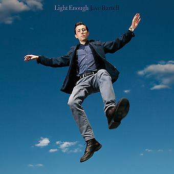 Jaye Bartell - Light Enough [CD] USA import