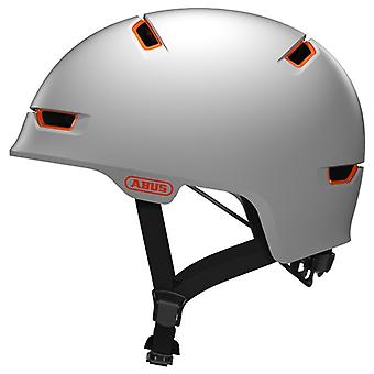 Abus scraper 3.0 ACE bicycle helmet / / polar matte