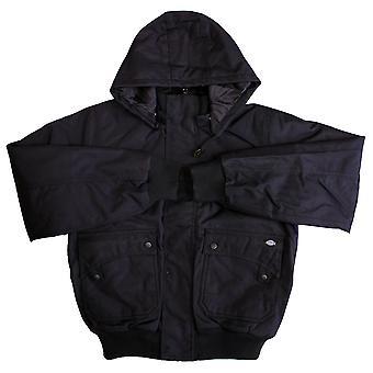 Dickies Masonville Zip upp jacka svart
