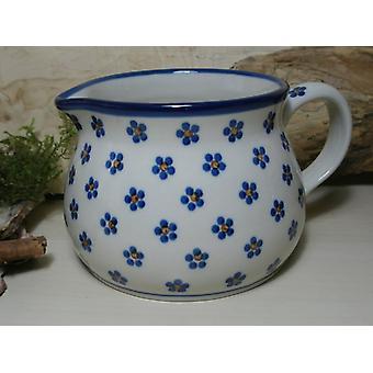 Jar, 1500 ml, høyden 12 cm, tradisjon 3 - BSN 7436