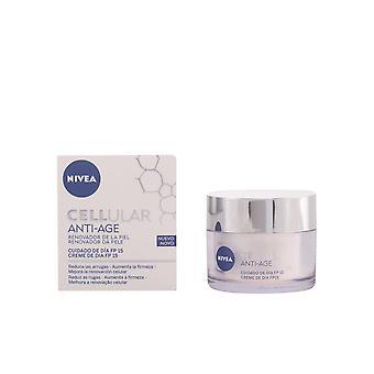 Nivea cellulaire anti-âge jour crème Spf15 50 Ml pour femme